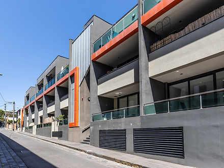 11/25 Byron Street, North Melbourne 3051, VIC Apartment Photo