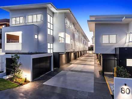 80 Kirkland Avenue (Townhouse #11), Coorparoo 4151, QLD House Photo