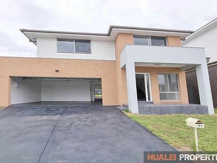 103 Boundary Road, Schofields 2762, NSW House Photo