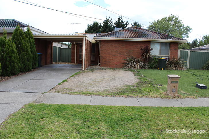38 Cameron Drive, Hoppers Crossing 3029, VIC House Photo