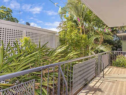 1/17 Stanton Terrace, North Ward 4810, QLD Unit Photo