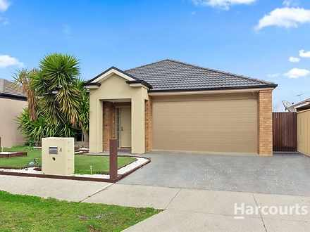 4 Landcox Way, Caroline Springs 3023, VIC House Photo