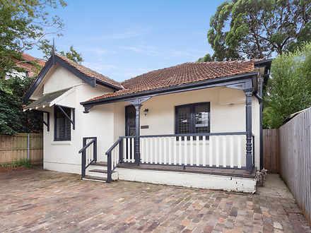 140 Burlington Street, Crows Nest 2065, NSW House Photo