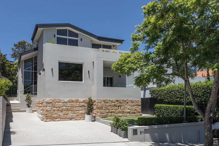 51 Ellalong Road, Cremorne 2090, NSW House Photo