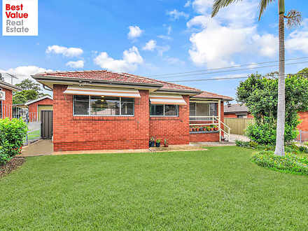 13 Winifred Crescent, Blacktown 2148, NSW House Photo