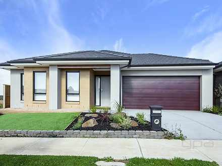 6 Overland Chase, Werribee 3030, VIC House Photo