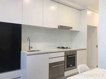 207/135 Roden Street, West Melbourne 3003, VIC Apartment Photo