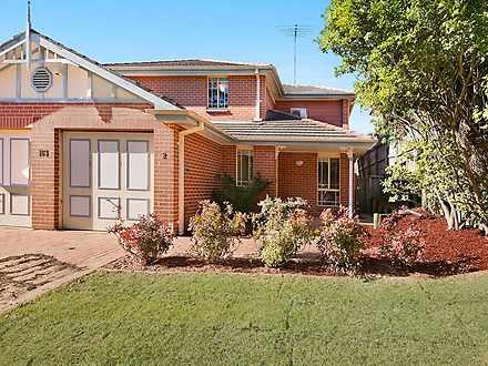 2/163 David Road, Castle Hill 2154, NSW Duplex_semi Photo