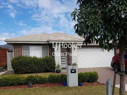 8 Skaife Street, Oran Park 2570, NSW House Photo
