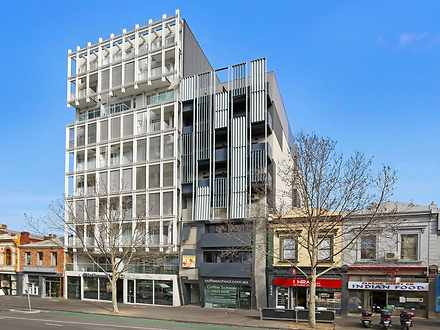 706/591-593 Elizabeth Street, Melbourne 3000, VIC Apartment Photo