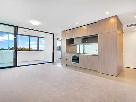 410/7 Gantry Lane, Camperdown 2050, NSW Apartment Photo