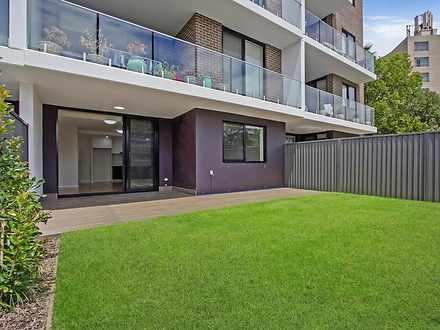 G06/19 Prospect Street, Rosehill 2142, NSW Apartment Photo