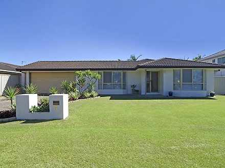 3 Mollys Place, Currumbin Waters 4223, QLD House Photo