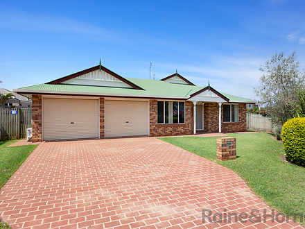 19 Poppy Court, Middle Ridge 4350, QLD House Photo