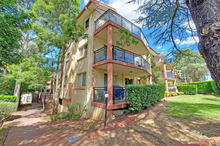 14/176-178 Station Street, Wentworthville 2145, NSW Apartment Photo