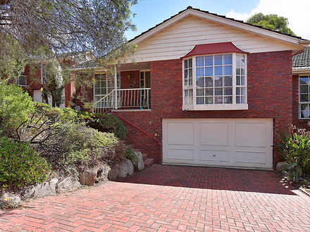 9/45 Regent Street, Mount Waverley 3149, VIC Townhouse Photo