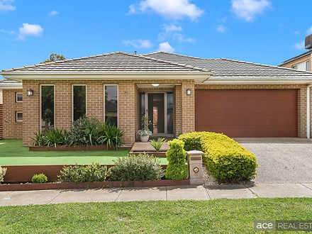 6 Skein Street, Point Cook 3030, VIC House Photo