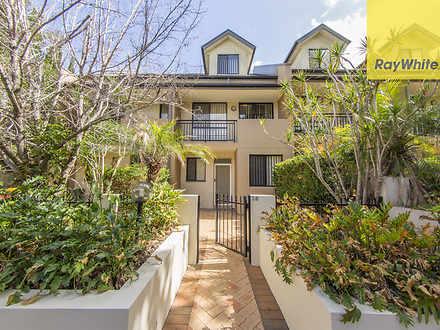 15/32-36 Belmore Street, North Parramatta 2151, NSW Townhouse Photo