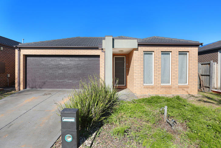 23 Heatherbell Avenue, Point Cook 3030, VIC House Photo