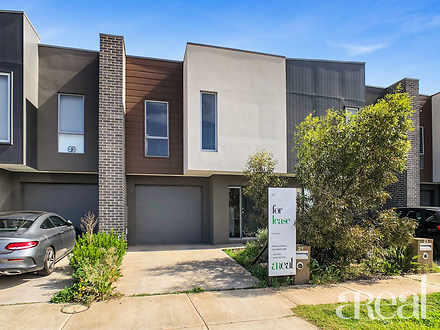 21 Roosevelt Way, Point Cook 3030, VIC Townhouse Photo