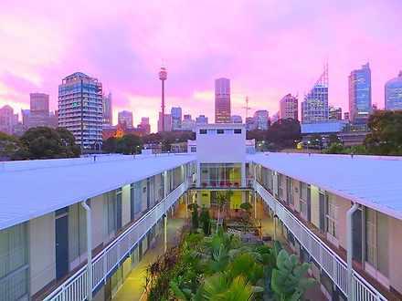 44/19-23 Forbes Street, Woolloomooloo 2011, NSW Studio Photo