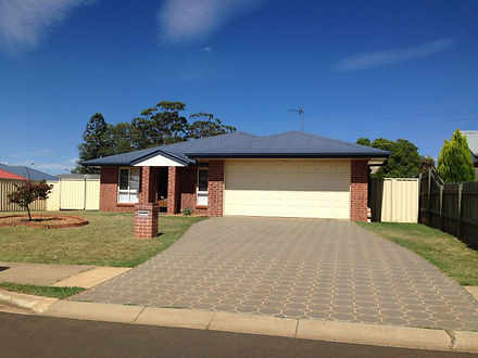 4 Sambar Court, Kearneys Spring 4350, QLD House Photo