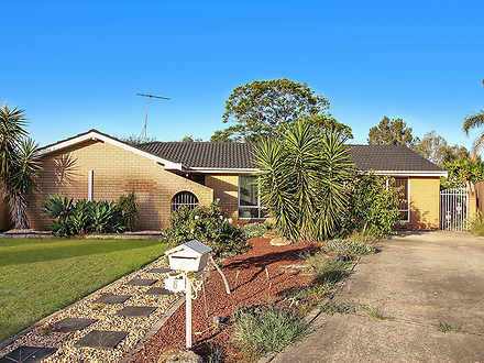 6 Caton Place, Quakers Hill 2763, NSW House Photo