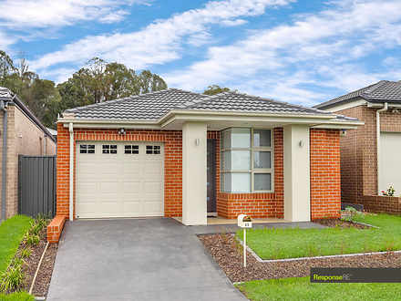 45 Pecan Crescent, Riverstone 2765, NSW House Photo