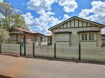 2/33 Taylor Street, Toowoomba City 4350, QLD Unit Photo