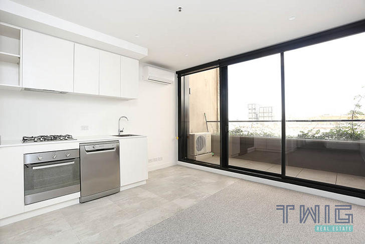 107/60 Stanley Street, Collingwood 3066, VIC Apartment Photo