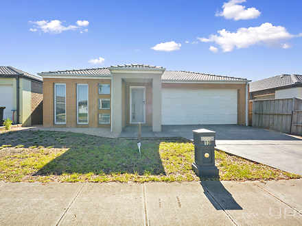 13 Candlebark Drive, Wyndham Vale 3024, VIC House Photo