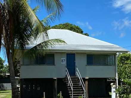87 Mcleod Street, Cairns City 4870, QLD House Photo