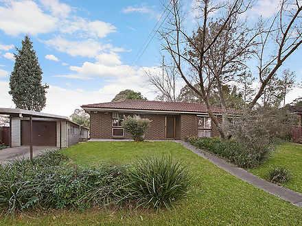 3 Oban Street, Schofields 2762, NSW House Photo