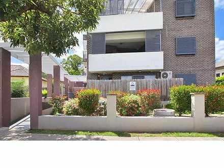 7/268 Railway Terrace, Guildford 2161, NSW Apartment Photo