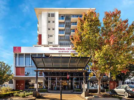 907/532-542 Ruthven Street, Toowoomba City 4350, QLD Apartment Photo