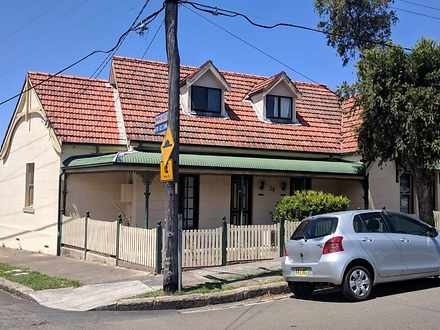 2/38 Constitution Road, Dulwich Hill 2203, NSW Townhouse Photo