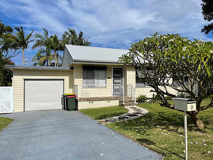 2 Margherita Avenue, Bateau Bay 2261, NSW House Photo