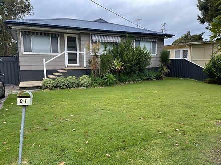 81 Kerry Crescent, Berkeley Vale 2261, NSW House Photo