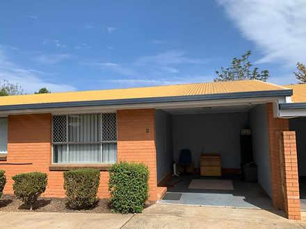 2/226 Long Street, Toowoomba City 4350, QLD Unit Photo
