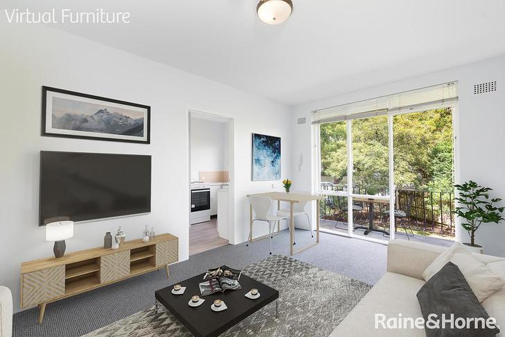 5/66 Ernest Street, Crows Nest 2065, NSW Apartment Photo