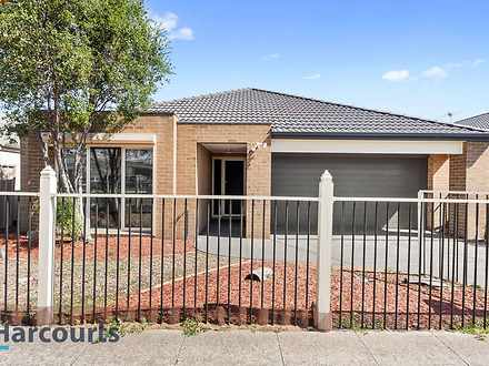 47 Lancefield Drive, Caroline Springs 3023, VIC House Photo