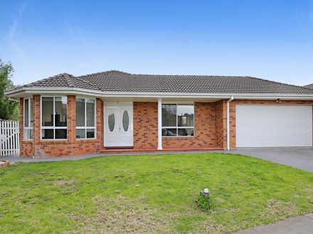 52 Salamander Drive, Taylors Lakes 3038, VIC House Photo