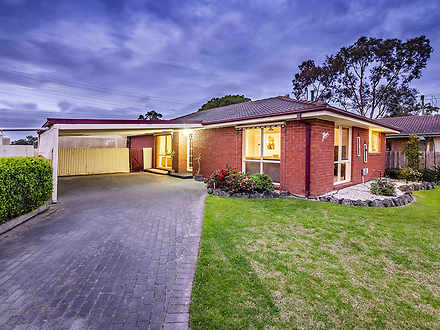 3 Rose Lane, Cranbourne 3977, VIC House Photo