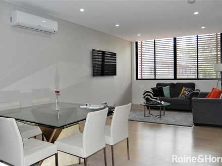 19/90-92 Bay Street, Botany 2019, NSW Apartment Photo