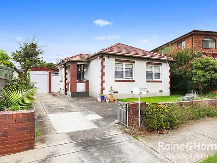 43 Glenview Avenue, Earlwood 2206, NSW House Photo
