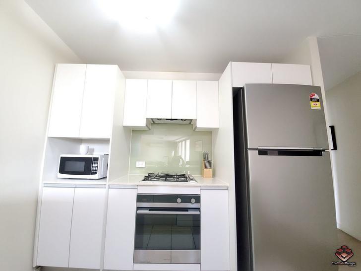 1B07 / 92-100 Quay Street, Brisbane City 4000, QLD Apartment Photo