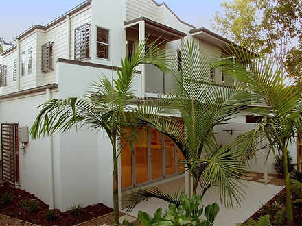 2/146 Carmody Road, St Lucia 4067, QLD Townhouse Photo