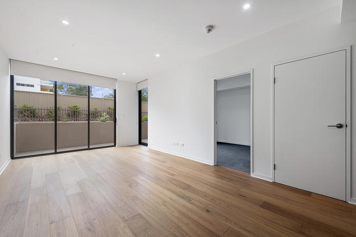 1/2 Lodge Street, Hornsby 2077, NSW Apartment Photo