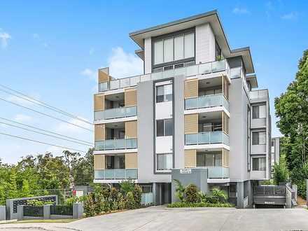 8/2-4 Werombi Road, Mount Colah 2079, NSW Apartment Photo