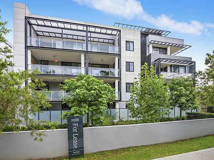 63/35-39 Balmoral Street, Waitara 2077, NSW Apartment Photo
